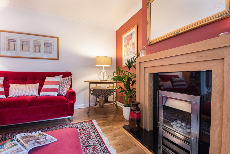The Braeside Luxury Self Catering Apartment