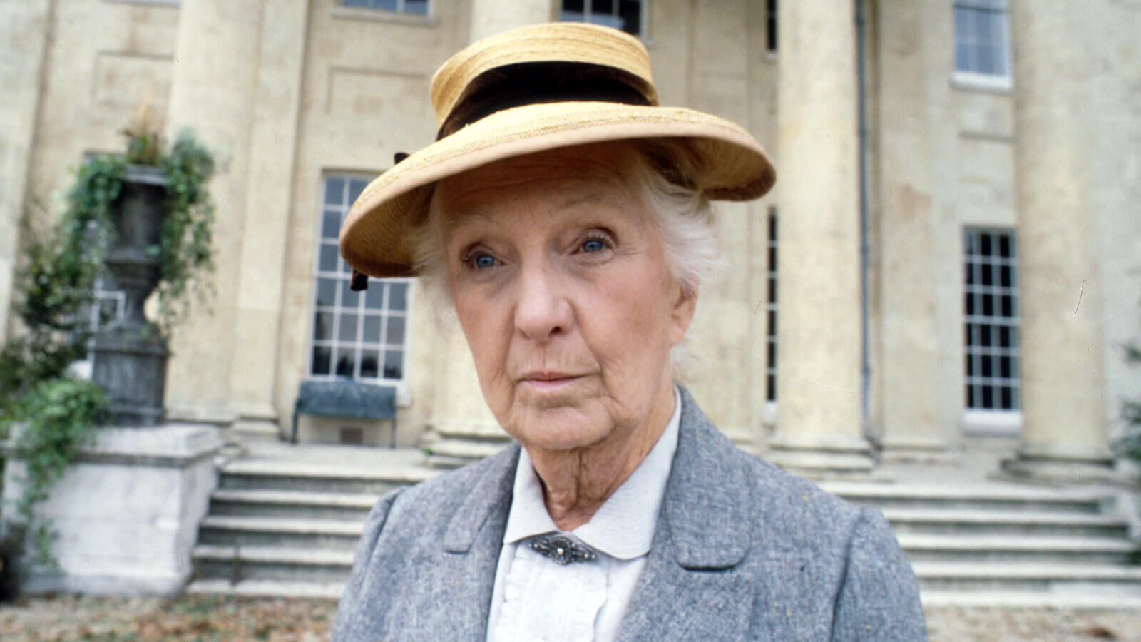Miss Marple - Sleuth Created by Agatha Christie