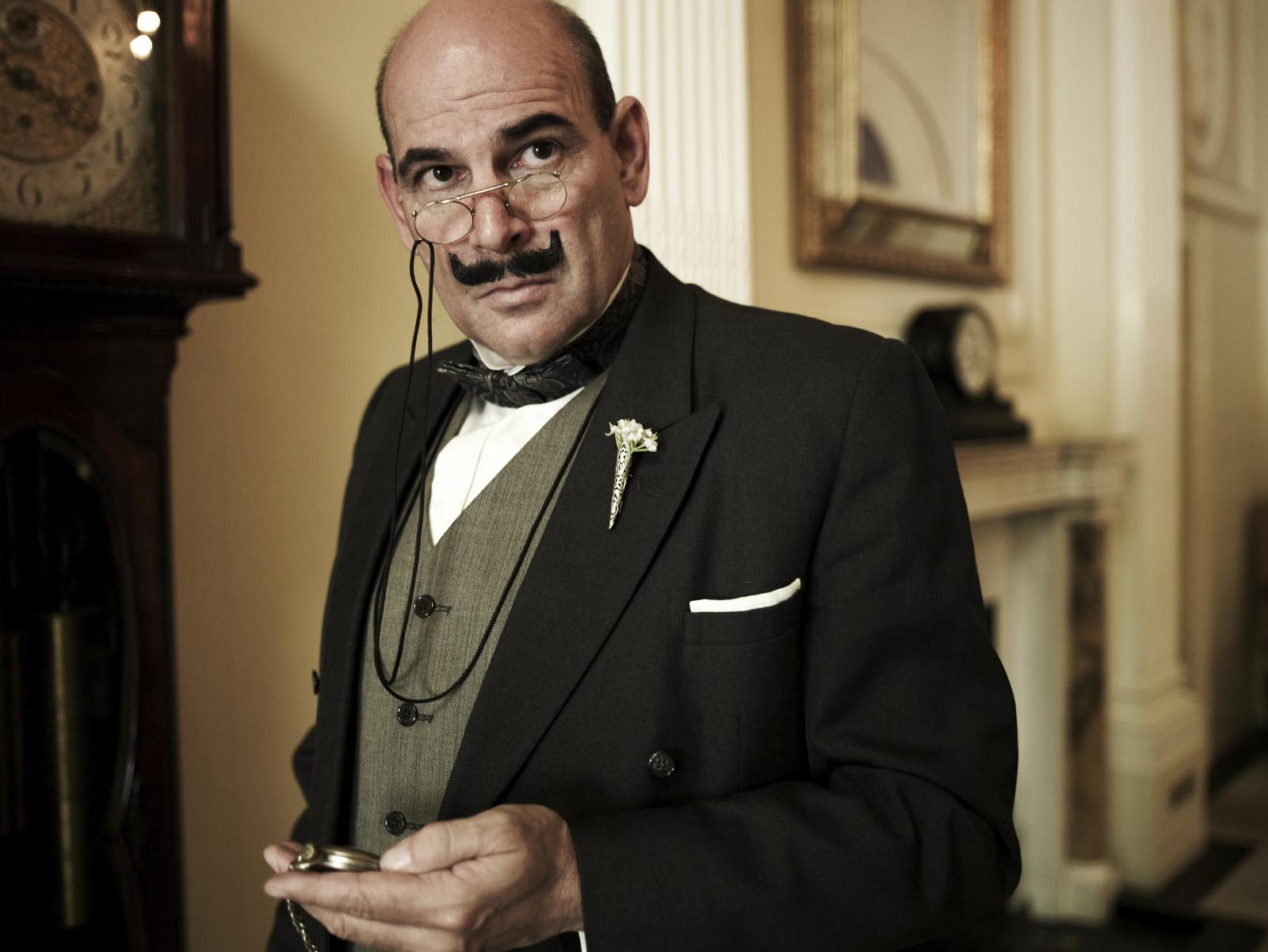 Poirot - Գրողներ, որոնք չեն սիրել իրենց ստեղծագործությունները