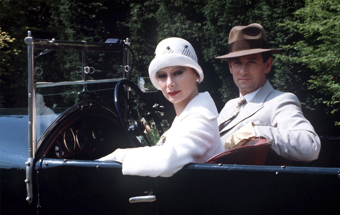 Tommy and Tuppence - Agatha Christie's other detectives.